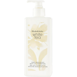 ELIZABETH ARDEN White Tea Pure Indulgence Body Cream 400 ml