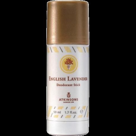 ATKINSONS English Lavender Deodorant Stick