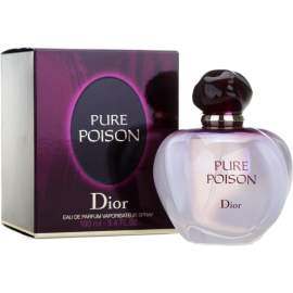 DIOR Pure Poison Eau de Parfum 100 ml