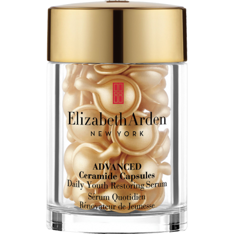 ELIZABETH ARDEN Advanced Ceramide Capsules Daily Youth Restoring Serum 30 cps