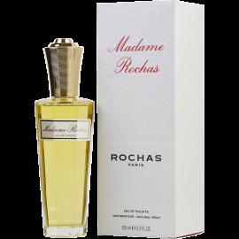 ROCHAS Madame Rochas Eau de Toilette 100 ml