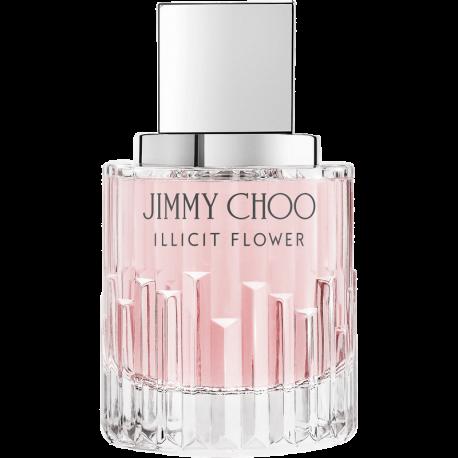 JIMMY CHOO Illicit Flower Eau de Toilette 40 ml