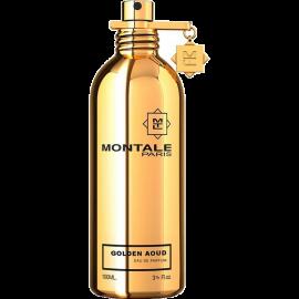MONTALE Golden Aoud Eau de Parfum 100 ml
