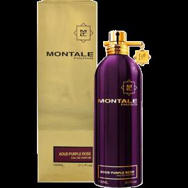 MONTALE Aoud Purple Rose Eau de Parfum 100 ml