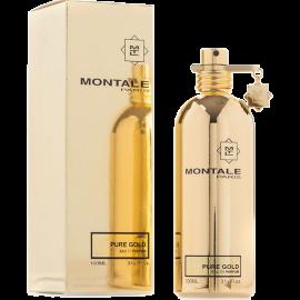 MONTALE Pure Gold Eau de Parfum 100 ml