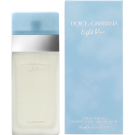 DOLCE&GABBANA Light Blue Eau de Toilette 50 ml