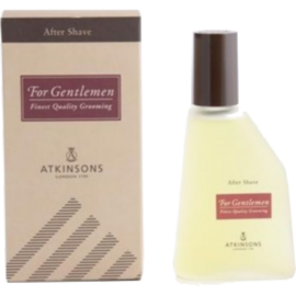 ATKINSONS For Gentlemen After Shave