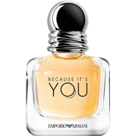 GIORGIO ARMANI Emporio Armani Because It's You Eau de Parfum