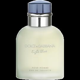 DOLCE&GABBANA Light Blue pour Homme Eau de Toilette 40 ml