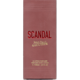 JEAN PAUL GAULTIER Scandal Perfumed Body Lotion 200 ml