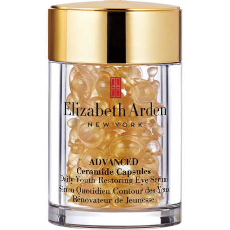 ELIZABETH ARDEN Advanced Ceramide Capsules Daily Youth Restoring Eye Serum 60 cps