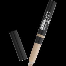PUPA Cover Cream Concealer Beige 002