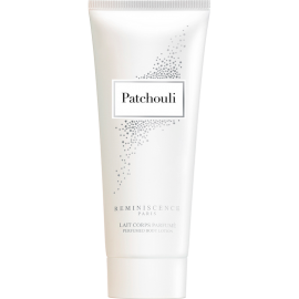 REMINISCENCE Patchouli Perfumed Body Lotion