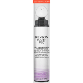 REVLON Youth FX Fill + Blur Primer For Face/Neck 10 ml
