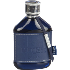 DUMONT Nitro Blue Pour Homme Eau de Parfum 100 ml