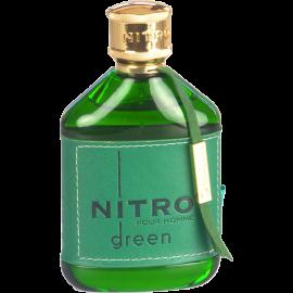 DUMONT Nitro Green Pour Homme Eau de Parfum