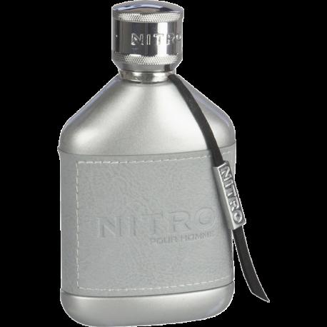 DUMONT Nitro Grey Pour Homme Eau de Parfum 100 ml