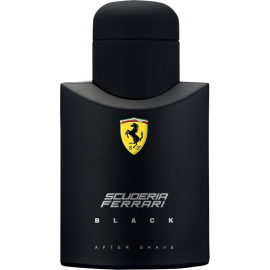 FERRARI Scuderia Ferrari Black After Shave Lotion