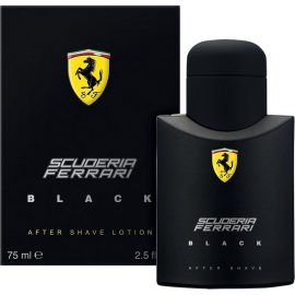 FERRARI Scuderia Ferrari Red After Shave Lotion 75 ml
