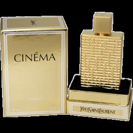 YVES SAINT LAURENT Cinéma Parfum
