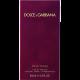 DOLCE&GABBANA Pour Femme Eau de Parfum 100 ml