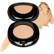 ELIZABETH ARDEN Flawless Finish Everyday Perfection Bouncy Makeup Alabaster 02