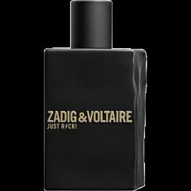 ZADIG & VOLTAIRE Just Rock! Pour Lui Eau de Toilette 50 ml