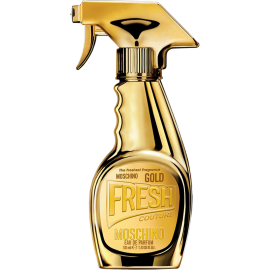 MOSCHINO Gold Fresh Couture Parfum