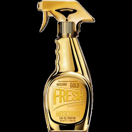 MOSCHINO Gold Fresh Couture Parfum 50 ml
