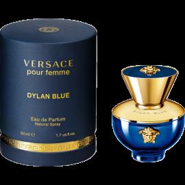 VERSACE Dylan Blue pour Femme Parfum 50 ml