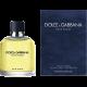 DOLCE&GABBANA Pour Homme Eau de Toilette 125 ml