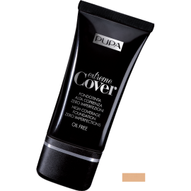 PUPA Extreme Cover Foundation Fair Beige 020