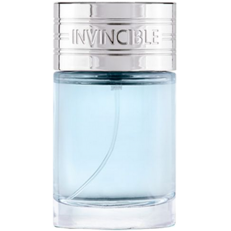 NEW BRAND Prestige Invincible For Men Eau de Toilette 100 ml