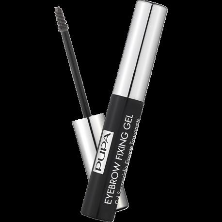 PUPA Eyebrow Fixing Gel Clear 100