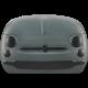 FIAT 500 For Him Eau de Toilette