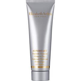 ELIZABETH ARDEN Superstart Probiotic Cleanser -Whip to Clay- 125 ml