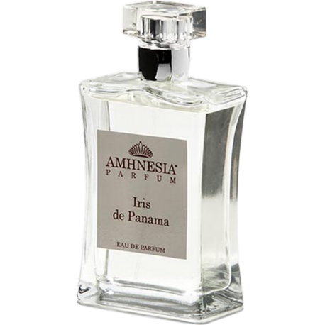 AMHNESIA Prestige Iris de Panama Eau de Parfum 100 ml