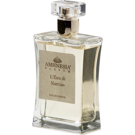 AMHNESIA L'Eau de Narciso Eau de Parfum