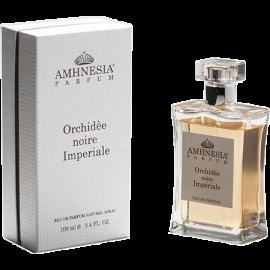 AMHNESIA Prestige Orchidèe Noire Imperiale Eau de Parfum 100 ml