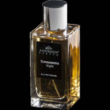 AMHNESIA Luxury Formentera Night Eau de Parfum 100 ml