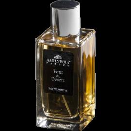 AMHNESIA Vent du Desert Eau de Parfum