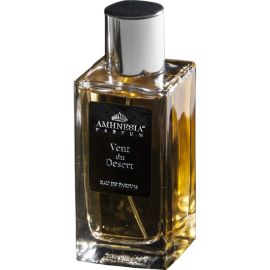 AMHNESIA Luxury Vent du Desert Eau de Parfum 100 ml