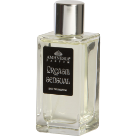AMHNESIA Orgasm Sensual Eau de Parfum