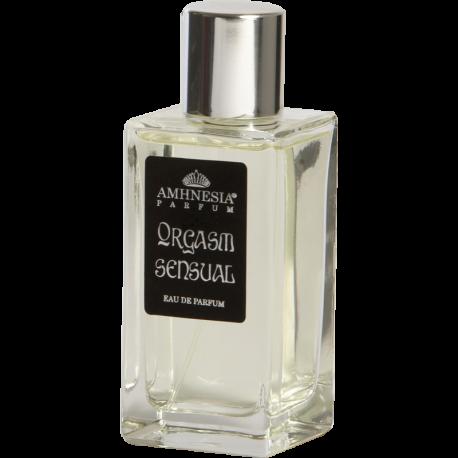 AMHNESIA Luxury Orgasm Sensual Eau de Parfum 100 ml