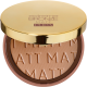 PUPA Extreme Bronze Matt Sand 001