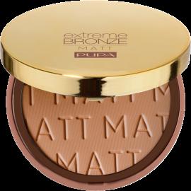 PUPA Extreme Bronze Matt Amber 002