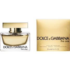 DOLCE&GABBANA The One Eau de Parfum 50 ml