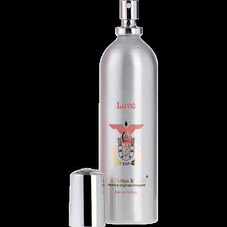 LES PERLES D'ORIENT Lovè Eau de Parfum 150 ml