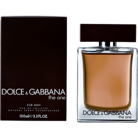 DOLCE&GABBANA The One for Men Eau de Toilette 100 ml