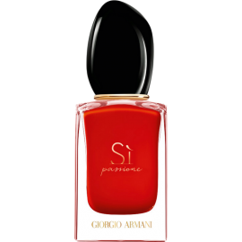 GIORGIO ARMANI Sì Passione Eau de Parfum 30 ml